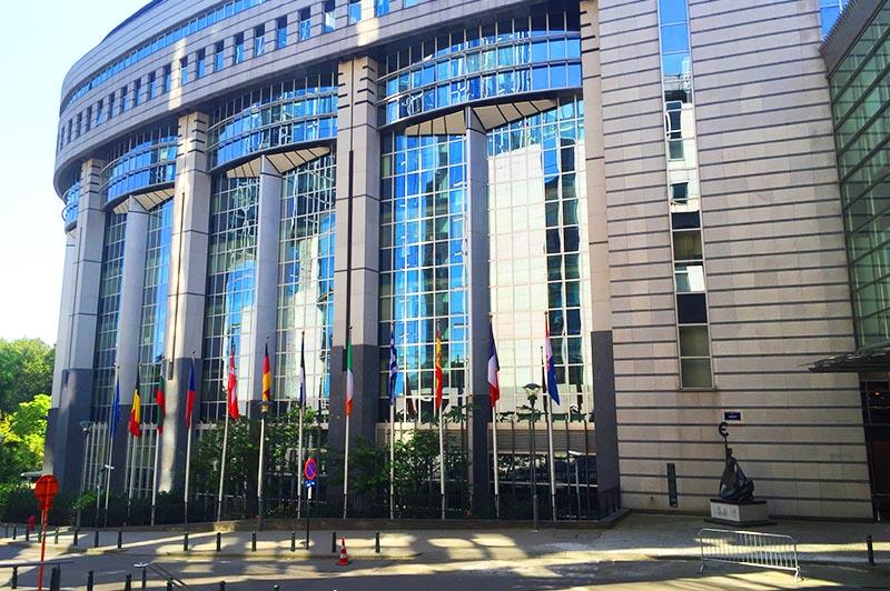 Actualiteitendebat - EU-veiligheidsagenda: een jaar na de aanslagen in Brussel (debat)